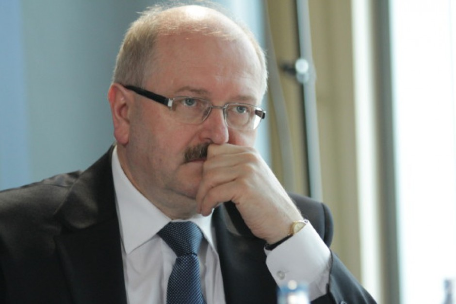 Były prezydent Katowic Piotr Uszok wiceprezesem Carboautomatyki