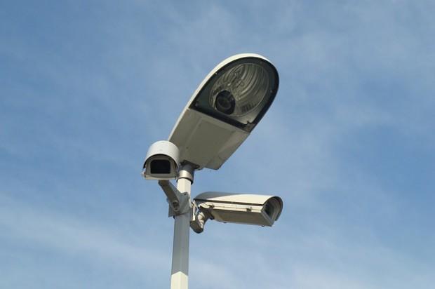 Główna ulica Łodzi pod okiem inteligentnych kamer