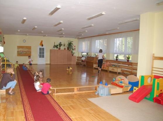 Ruszają rekrutacje do przedszkoli w Warszawie