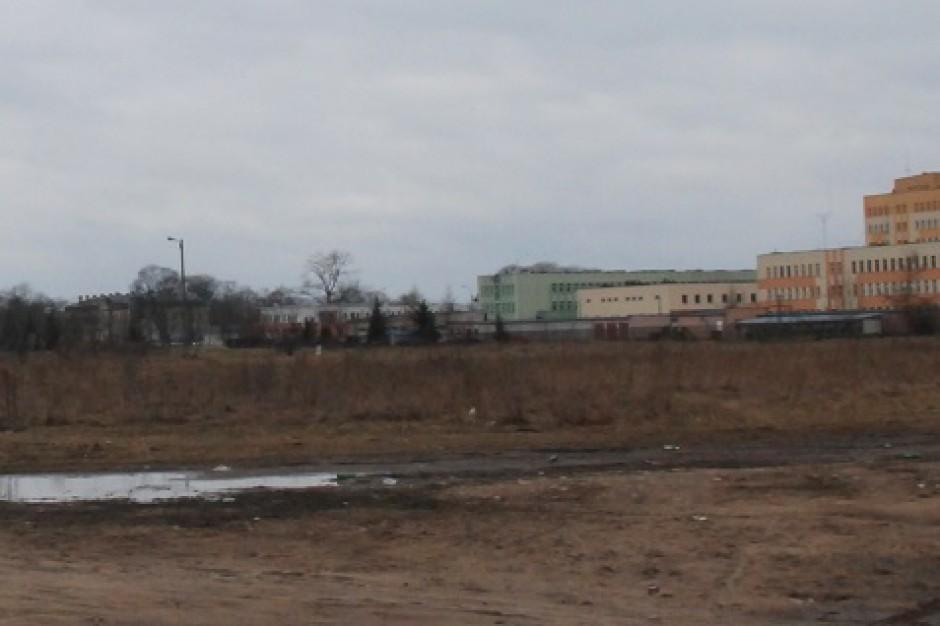 Problemy z zagospodarowaniem działki w Suwałkach. Są chętni, ale jest za dużo właścicieli