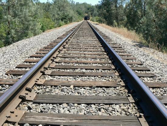 1,2 mln zł na dokumentację modernizacji torów kolejowych Białystok-Kuźnica