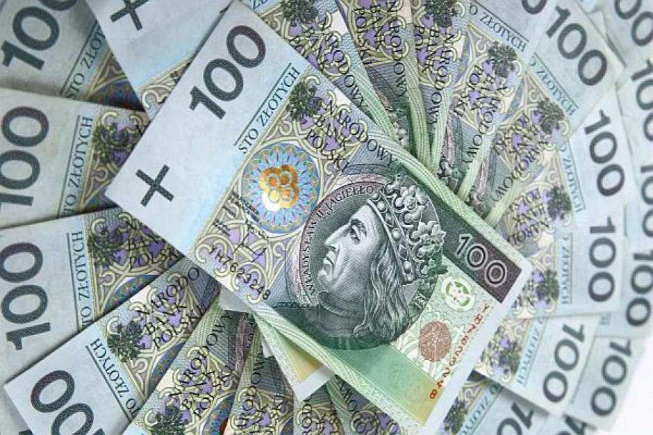 Europejski Bank Inwestycyjny udzielił Polsce ponad 1 mld zł kredytu