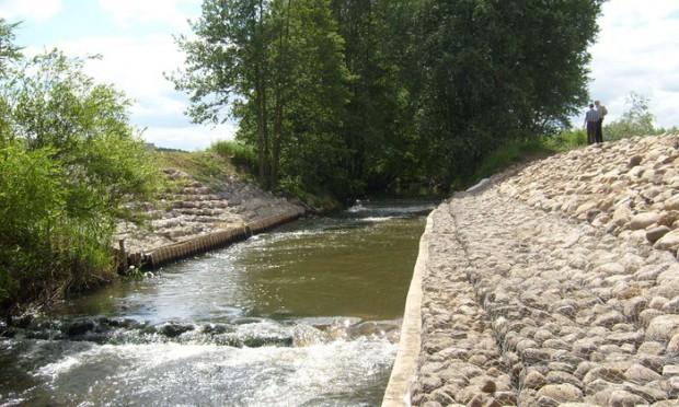 Spółki wodne, wsparcie marszałka: 1,1 mln zł na inwestycje
