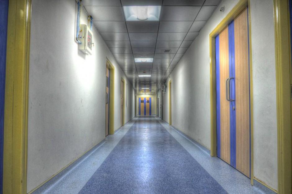 Większy komfort dla pacjentów szpitala wojewódzkiego w Sosnowcu