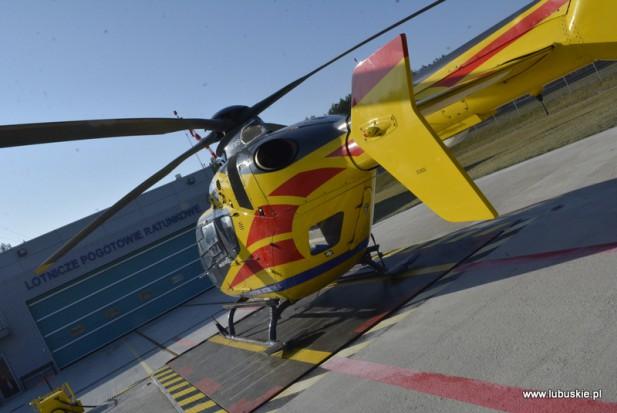Nowe bazy i śmigłowce Lotniczego Pogotowia Ratunkowego