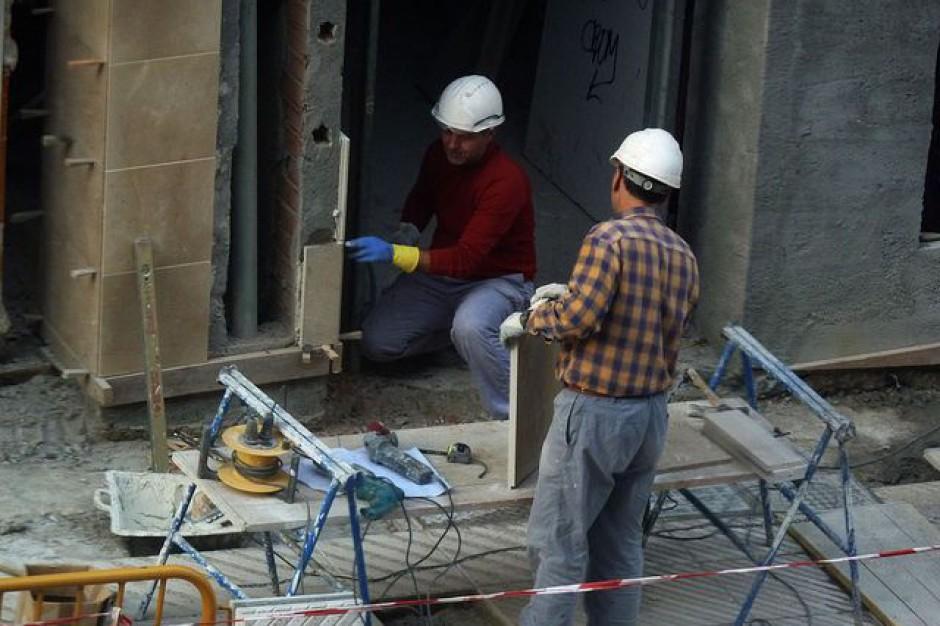 Projekt Kodeksu budowlanego już gotowy