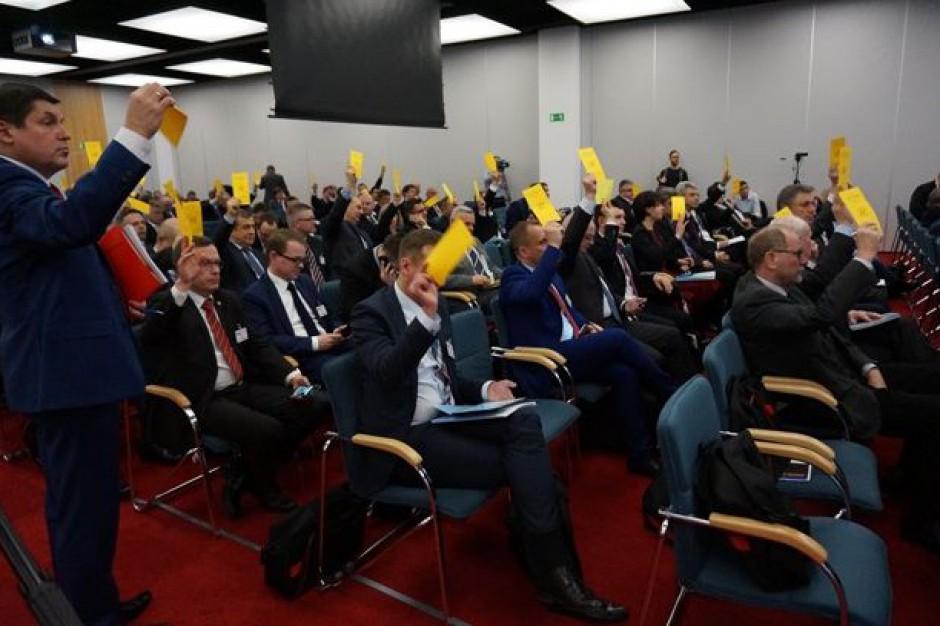 Kongres XXV-lecia Samorządności, przesłanie: dokończmy reformę samorządów