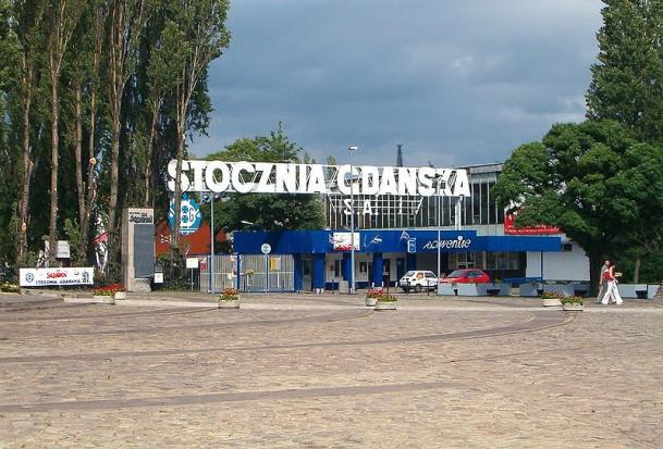Zakres ochrony na terenach stoczniowych w Gdańsku będzie większy