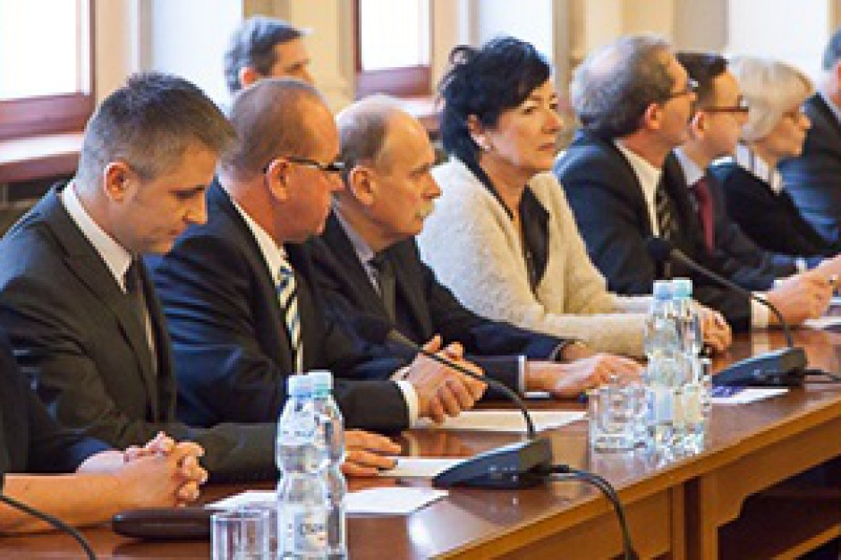 Tarnowski urząd powołał Zarząd Dróg i Komunikacji