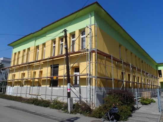 Bydgoszcz inwestuje w remonty miejskich budynków