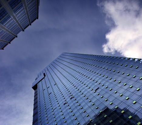 PKP zbudują biura, lokale handlowo-usługowe, hotel i wieżowiec za 350 mln euro w centrum Warszawy