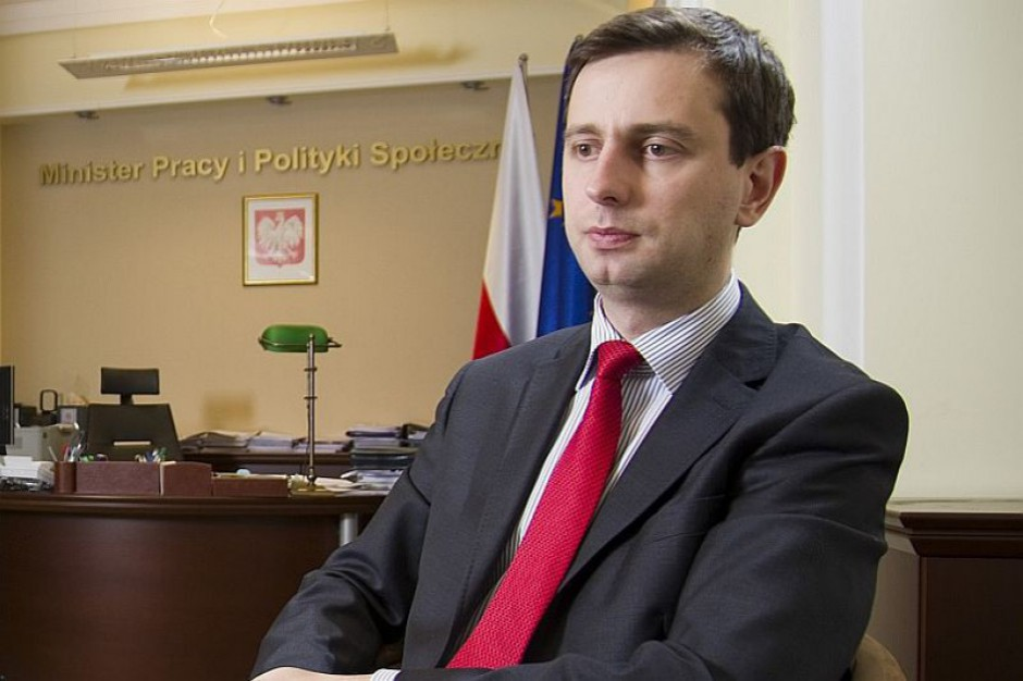 MPiPS: W kujawsko-pomorskim, lubuskim, mazowieckim, warmińsko-mazurskim i zachodniopomorskim spadło bezrobocie