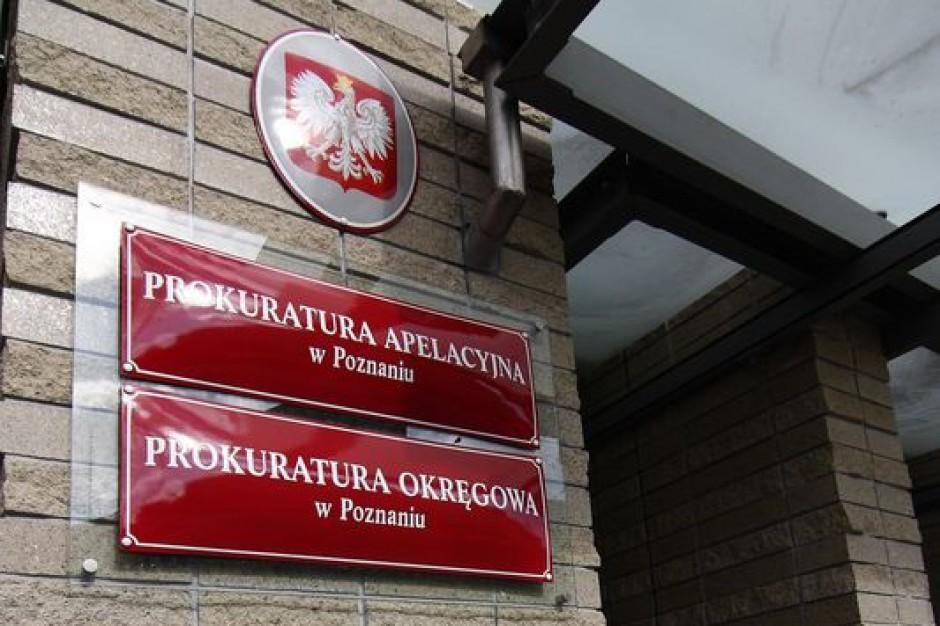 Prezydent Gdańska chce zawiesić członkostwo w PO. Grożą mu trzy lata więzienia
