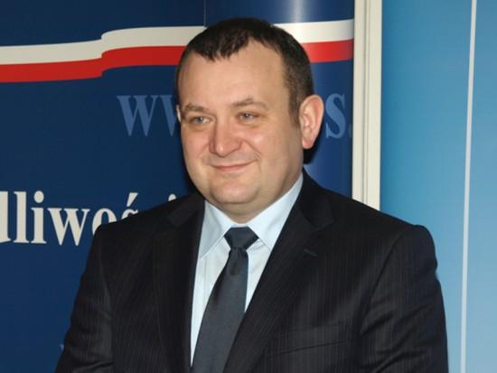 Stanisław Gawłowski: nie będzie zgody na nowe spalarnie