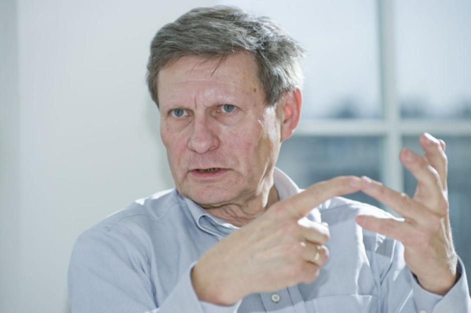 Integracja instytucji kontroli podatkowej i skarbowej – Balcerowicz chce rewolucji w prawie podatkowym