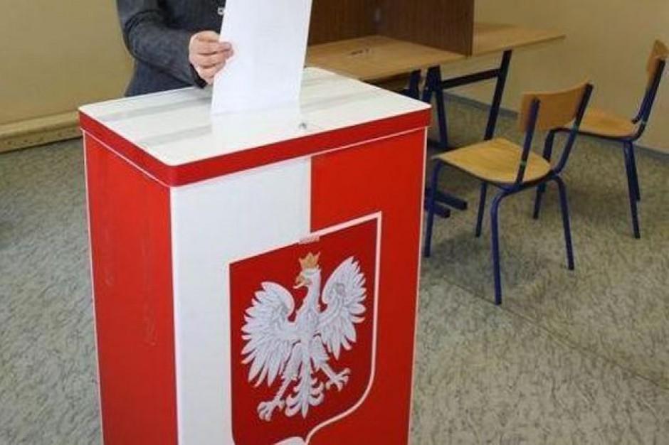 Karty niewypełnione i niewrzucone do urny nie są dokumentami wyborczymi