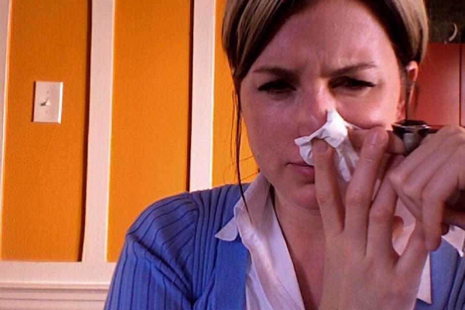 Już 1 mln 86 tys. osób zachorowało od początku roku na grypę