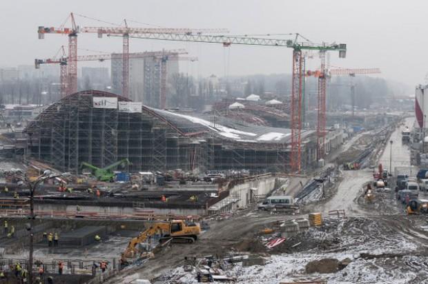Dworzec Łódź Fabryczna już niedługo będzie gotowy