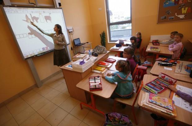 Nowoczesne technologie w edukacji, kujawsko-pomorskie: Rusza budowa Platformy Edukacyjnej