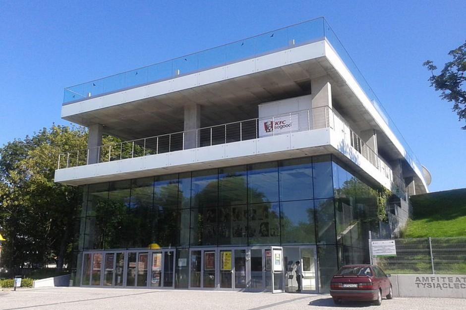 Pięć firm zainteresowanych wykonaniem wystawy stałej w Muzeum Polskiej Piosenki w Opolu