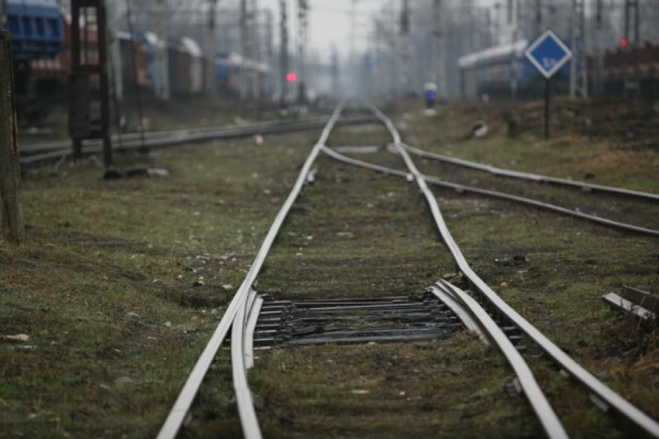 PKP PLK rozstrzygnęły przetarg na odcinek trasy Katowice - Kraków