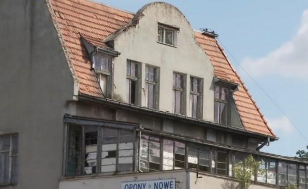 Gdańscy radni chcą w starej przychodni stworzyć dom seniora, filię urzędu miasta i centrum kultury