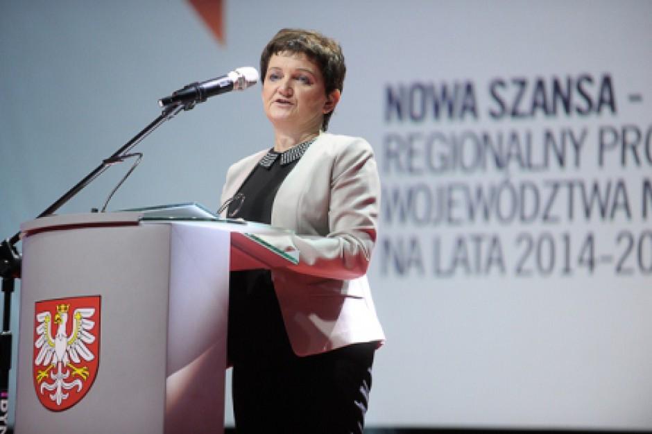 Małopolski program regionalny: ponad miliard euro więcej na rozwój