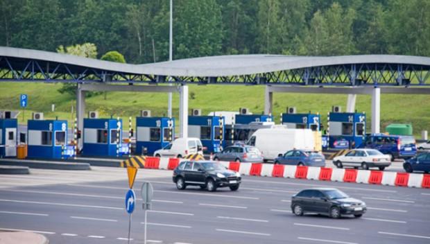 Furgalski: Nic nie stoi na przeszkodzie do wprowadzenia elektronicznego poboru opłat na autostradach