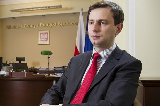 Komisja Trójstronna: Ustawa o Radzie Dialogu Społecznego może wejść w życie jeszcze przed wakacjami