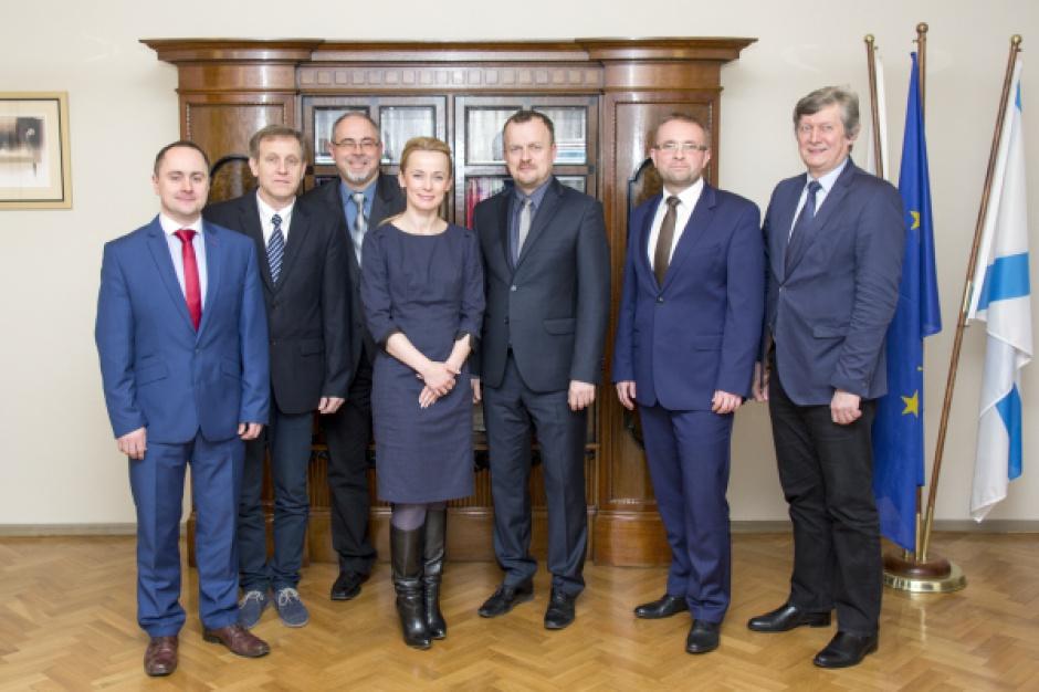 Anna Jedynak zastępcą prezydenta Sosnowca