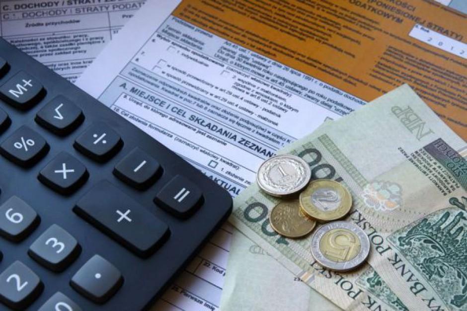 Do końca lutego płatnicy wysłali ponad 21 mln deklaracji PIT przez internet