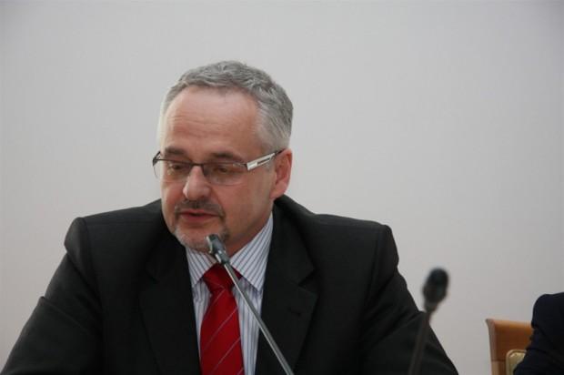 Wojciech Węgrzyn: Sejm chce uchwalić nowe Prawo restrukturyzacyjne jeszcze wakacjami parlamentarnymi