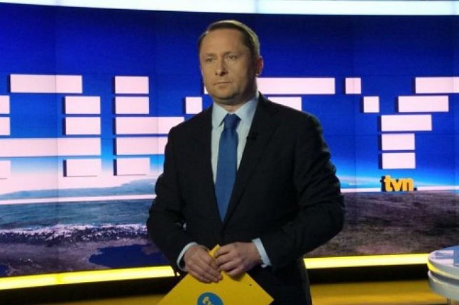 Warszawski ZDM zrezygnował z udziału Kamila Durczoka w kampanii 3 Kolory