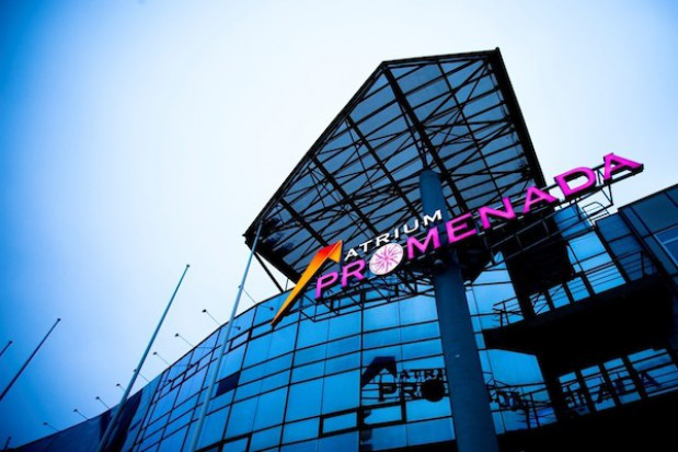 Międzynarodowe sieci handlowe na swoje pierwsze lokale wybierają centra handlowe w Warszawie