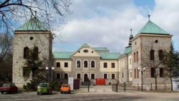 4 mln zł dla Zamku Sieleckiego w Sosnowcu