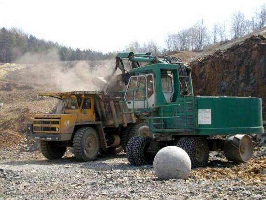 Samorządy blokują kopalnię porfiru na Dolnym Śląsku