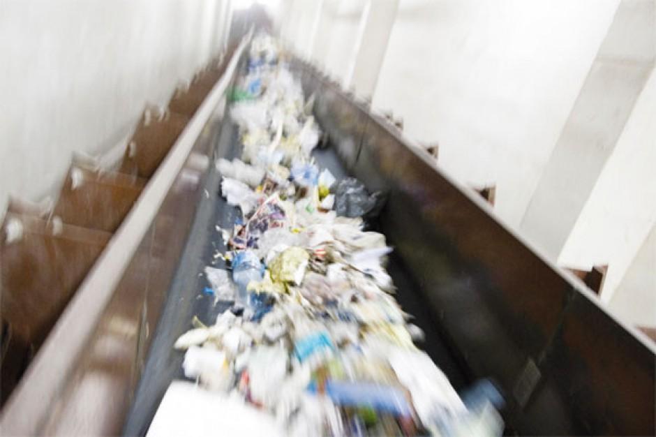 Spalarnie odpadów: będziemy sprowadzać śmieci zzagranicy?