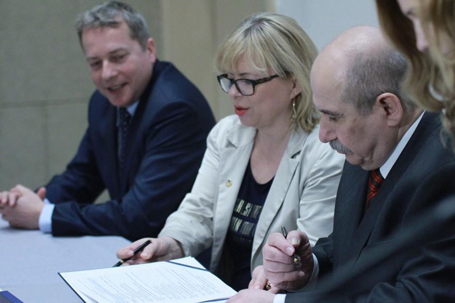 ZIT, Katowice, Bielsko-Biała, Częstochowa, Wodzisław Śląski: Trzy z czterech subregionów podpisały porozumienie