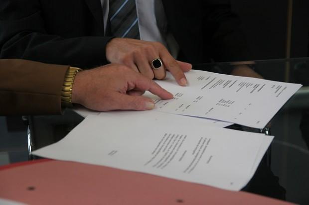 """Umowa dotycząca PO """"Infrastruktura i Środowisko"""" podpisana"""