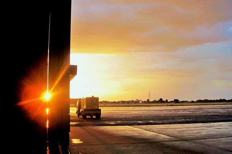 Dotacja na lotnisko w Lublinie zostanie zmniejszona?