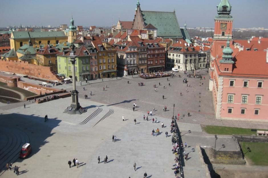 W Warszawie trwa nabór do rady seniorów dzielnicy