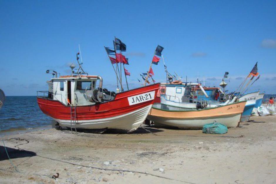 Duży sukces polskich rybaków