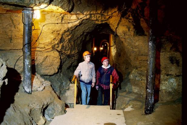 Kierownik ruchu zakładu górniczego potrzebny od zaraz. Kosztowna rewolucja w zabytkowych kopalniach