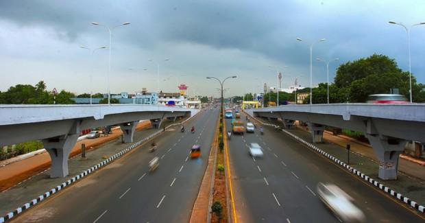 Nowe bramki zamiast elektronicznego poboru opłat na autostradach