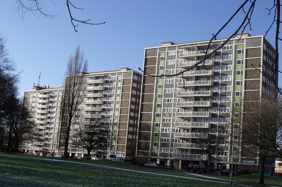 Zarezerwowano pierwsze mieszkania z Funduszu Mieszkań na Wynajem