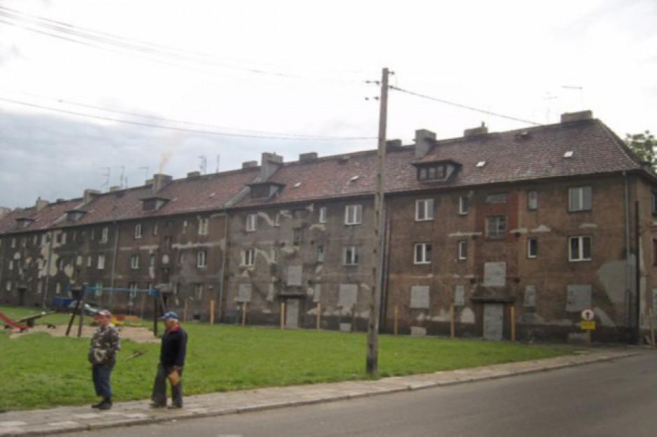 31 mln euro na rewitalizację zdegradowanych terenów w Bytomiu