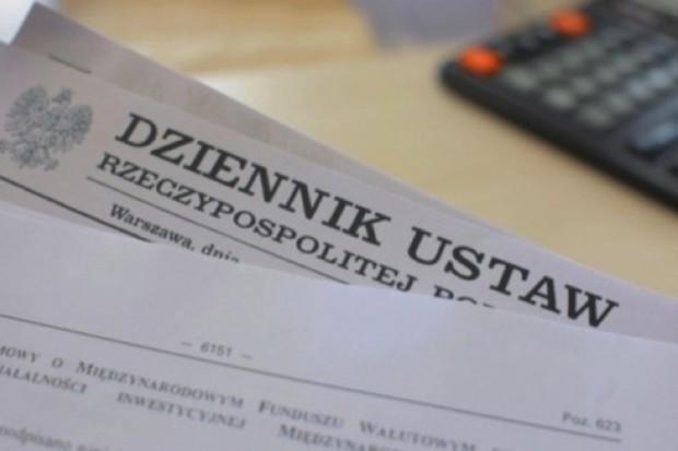 Krakowscy radni zaskarżą ustawę o działalności leczniczej do Trybunału Konstytucyjnego