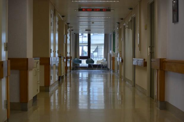 Mazowiecki Szpital Specjalistyczny w Radomiu wciąż bez specjalistów