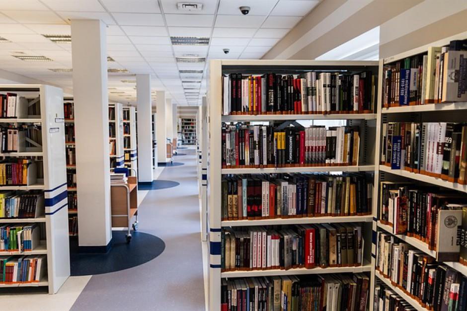 Dotacje dla bibliotek powiatowych przekazane