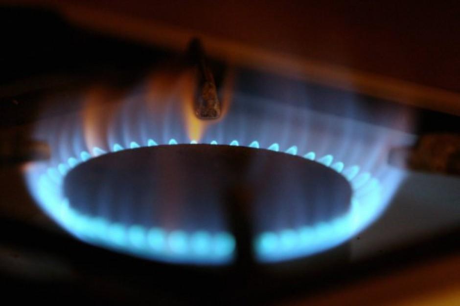 Gdzie występują złoża gazu zamkniętego?